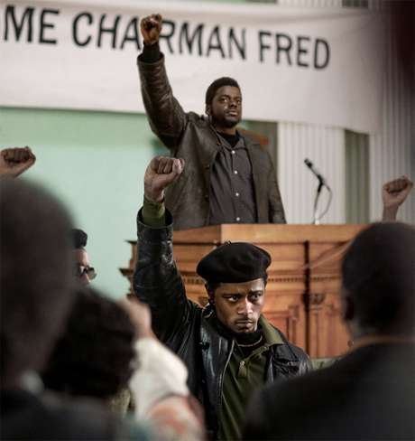 Judas e o Messias Negro: História dos Panteras Negras ganha novo trailer