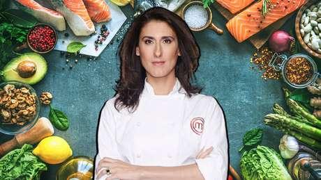 Na TV desde 2014, Paola Carosella despertou em milhares de telespectadores a paixão por cozinhar