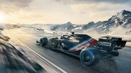 Fórmula 1 fica com a marca Alpine e já com a garantia de renovar o contrato com o Mundial.