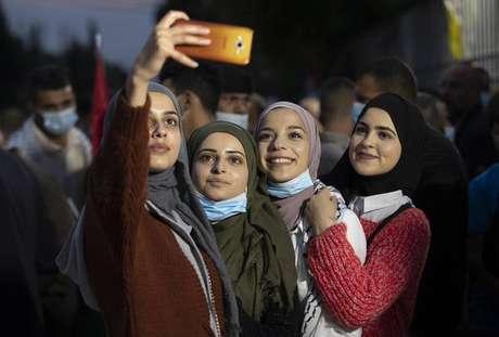 Palestinos poderão voltar às urnas neste ano