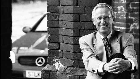 Jurgen Hubbert faleceu nesta sexta-feira, aos 81 anos