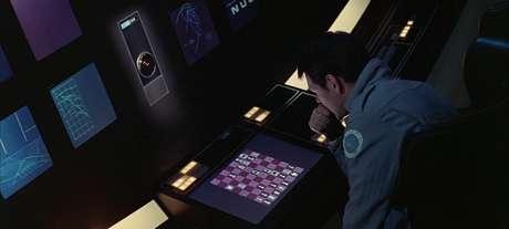 O Gambito do PC