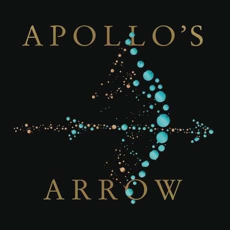 'A Flecha de Apolo' é o último livro de autoria de Christakis