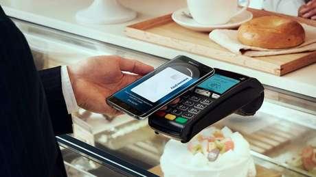 Samsung Pay (Imagem: Divulgação/Samsung)
