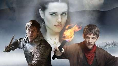 As Aventuras de Merlin (Imagem: Divulgação / Netflix)