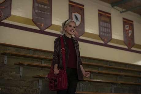 O Mundo Sombrio de Sabrina (Imagem: Divulgação / Netflix)