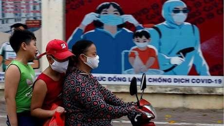 Vietnã implementou sistema agressivo de rastreamento e isolamento a baixo custo