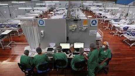 Mais de 200 mil pessoas já morreram no Brasil