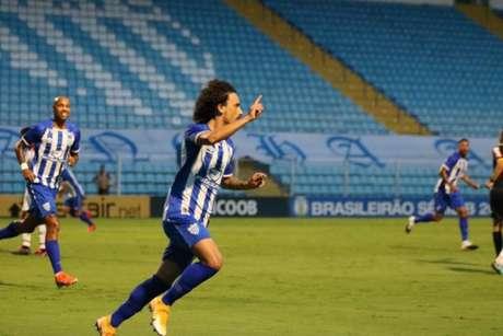Frederico Tadeu/Avaí