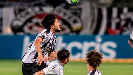 O Galo fez uma grande exibição no turno e venceu a equipe de Renato no Mineirão por 3 a 1-(Yuri Laurindo/Ofotografico/Lancepress!)
