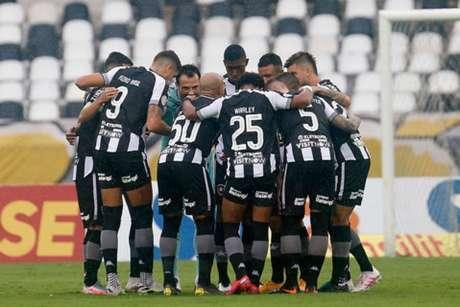 Missão do Botafogo para escapar do rebaixamento do Brasileirão não é simples (Foto: Vítor Silva/Botafogo)