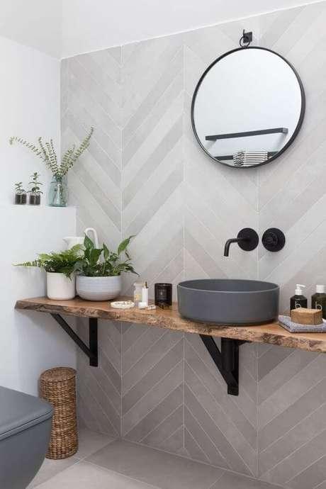 6. Banheiro decorado com estilo – Via: Westone Bathrooms
