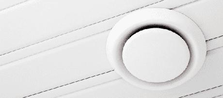 2. Exaustor para banheiro sem janela – Via: Sicflux2.