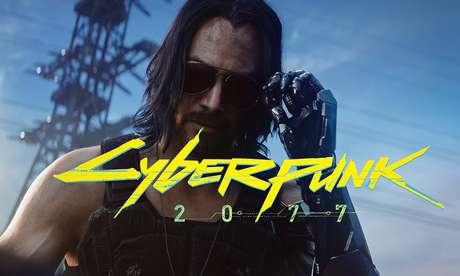 Cyberpunk foi lançado em dezembro de 2020