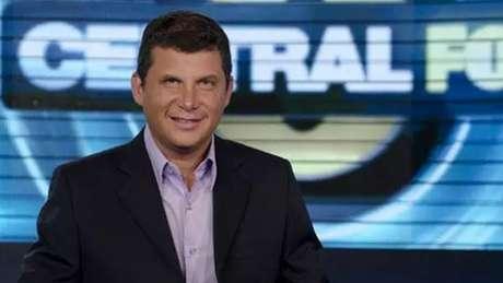 José Ilan estava no Fox Sports em 2020 (Foto: Reprodução/Fox Sports)
