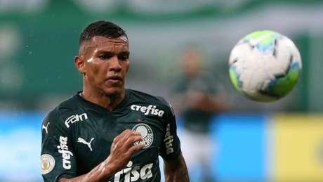 Gabriel Veron vem se destacando no Palmeiras (Foto: Cesar Greco/Palmeiras)