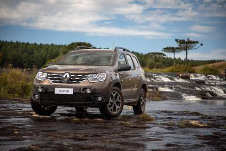 Renault Duster: assinatura de 18 meses do SUV custa R$ 2.079.