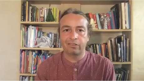 Oliveira diz que neutralização reduzida poderia ser uma das explicações para explosão de casos durante segunda onda em Manaus