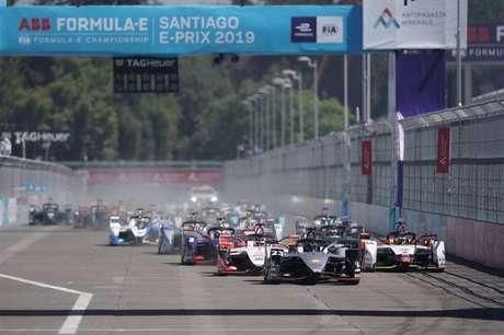 Santiago receberia a abertura do campeonato 2021