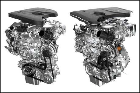 Motores 1.0 e 1.3 GSE Turbo utilizados pelo Jeep Renegade na Europa.