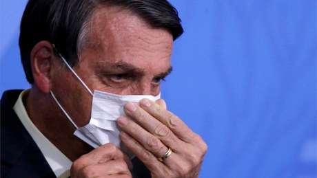A pressão por um impeachment de Jair Bolsonaro tem aumentado na pandemia