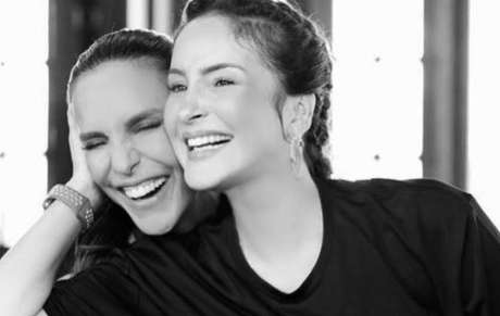Ivete Sangalo e Claudia Leitte farão live de carnaval no dia 13 de fevereiro