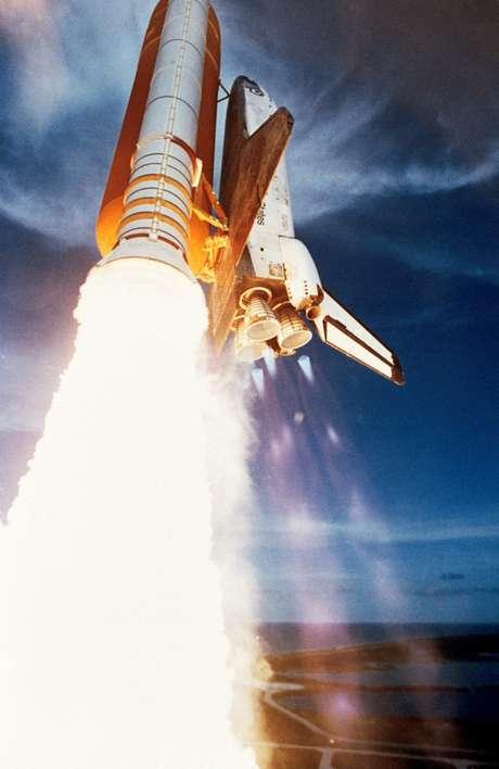 Lançamento da STS-51-F