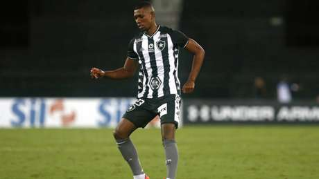 Negociação deve se concretizar até a próxima semana (Vítor Silva/Botafogo)