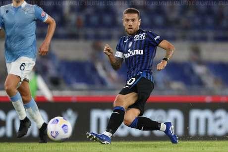 Fabrizio Romano revelou que o Arsenal não tem interesse no jogador (Foto: Divulgação / Site oficial da Atalanta)