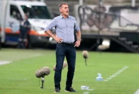 Mancini quer mais 15 pontos (Foto: Rodrigo Coca/Agência Corinthians)