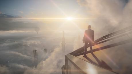 Hitman 3 é o último jogo da série e foi desenvolvido e publicado pela IO Interactive
