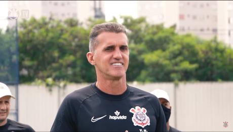 (Foto: Reprodução/Corinthians)