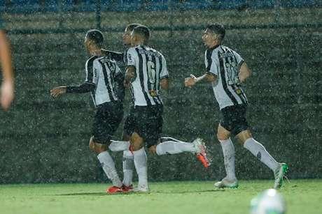 O time mineiro precisa de um empate para conseguir o inédito título na base-(Fotos: Bruno Cantini / Agência Galo / Clube Atlético Mineiro)