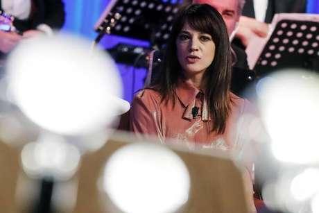 Atriz italiana é uma das líderes do movimento 'Me Too'