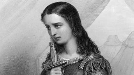 Ela foi canonizada finalmente em 1920 na Basílica de São Pedro em Roma