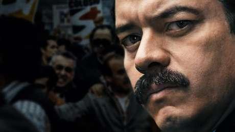 História de Um Crime: O Candidato (Imagem: Divulgação / Netflix)