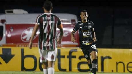 Alvinegro não teve chutes ao gol no Clássico Vovô (Foto: Vítor Silva/Botafogo)