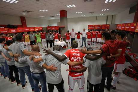 Foto: Divulgação/Internacional