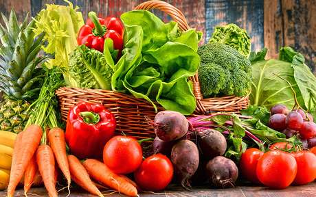 Vegetais ricos em proteínas: 9 opções para incluir na sua dieta
