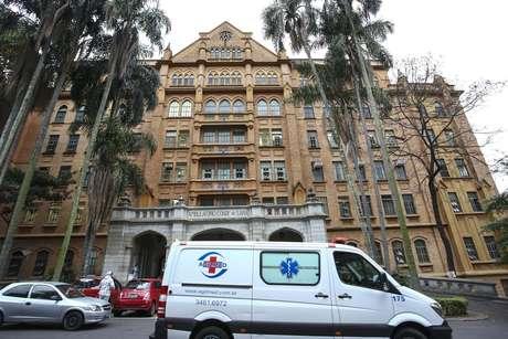 Vacinação causa polêmica na Santa Casa de Misericórdia de São Paulo