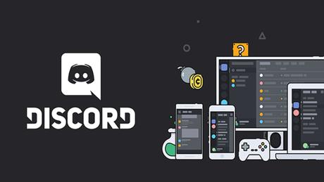 Discord, um dos apps de comunicação mais populares (Imagem: Divulgação / Discord)