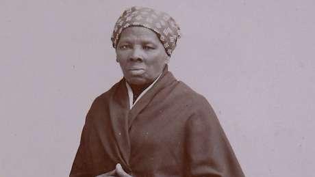 Harriet Tubman foi espiã e enfermeira da União durante a Guerra Civil dos Estados Unidos