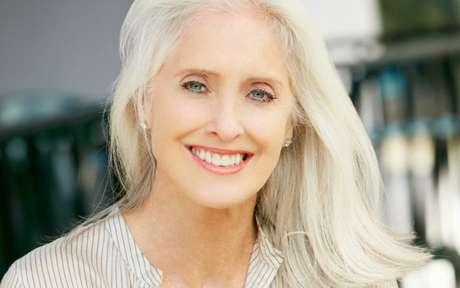 Cuidados com a pele na menopausa destaque