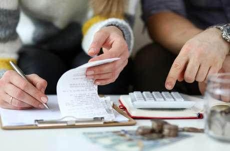 Planejamento orçamento familiar