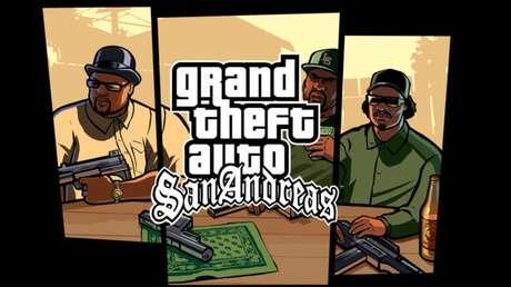 Conquiste todos os troféus de GTA San Andreas