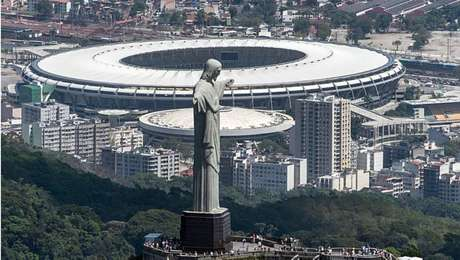 Maracanã vai receber a final da Libertadores neste sábado