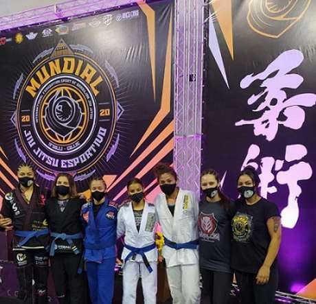 Mundial No-Gi e Campinas BJJ Gi serão realizados nos dias 20 e 21 de fevereiro (Foto divulgação)
