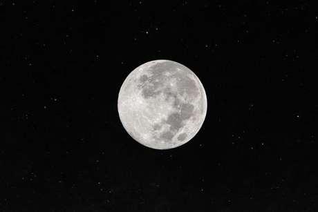 A Lua Cheia trás oportunidades de mostrar seus talentos e dons - Shutterstock