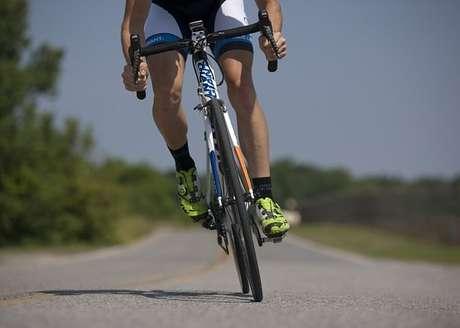 Alternativas para o ciclista manter o condicionamento