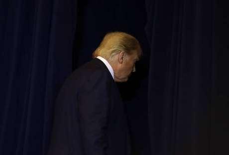 Donald Trump é acusado de incitar insurreição contra o Congresso